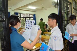 Điện Biên: Gần 15.500 học sinh hoàn thành chương trình tiếng dân tộc
