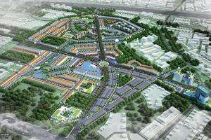 Việt Yên (Bắc Giang): Thành lập thêm hai khu đô thị hơn 150 ha