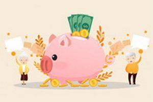 So sánh lãi suất tiền gửi kỳ hạn 2 năm: Ngân hàng nào lãi cao nhất tháng 3/2021