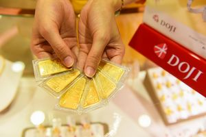 Giá vàng hôm nay 2/10: Tiếp đà tăng khi lạm phát tại Mỹ nóng lên