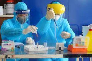 2.010 nhân viên y tế, bệnh nhân, người nhà bệnh nhân tại Bệnh viện Phổi trung ương đều âm tính