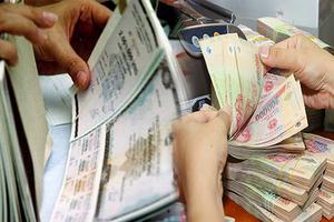 Thị trường trái phiếu: Tỷ lệ trúng thầu đã giảm trong tuần qua