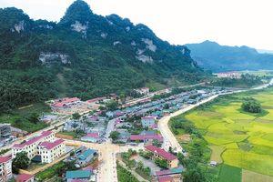 Huyện Lâm Bình, tỉnh Tuyên Quang: Mùa xuân mới...