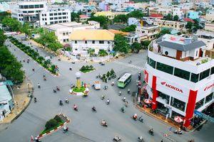 Kosy là nhà đầu tư duy nhất Khu đô thị gần 43ha tại Bạc Liêu