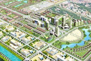 Bắc Ninh: Thu hồi 3,3 ha đất giáo cho Singland xây khu đô thị