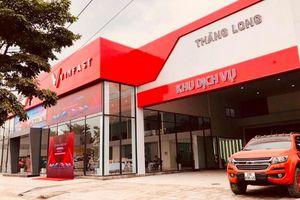Cuộc chơi ít biết của Hưng Hải Group trong ngành ô tô