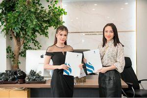 Dj Ngọc Ngà- Cùng Neva Fashion chắp cánh ước mơ trở thành Nhà đầu tư thông thái
