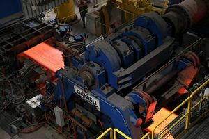Hòa Phát đạt mốc sản xuất 1 triệu tấn thép HRC