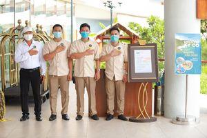 FLC Hotels & Resorts công bố loạt chính sách hỗ trợ du khách du lịch an toàn