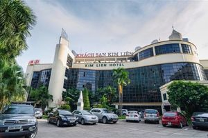 Thaiholdings 'bắt tay' Samsung triển khai dự án trên 'đất vàng' khách sạn Kim Liên