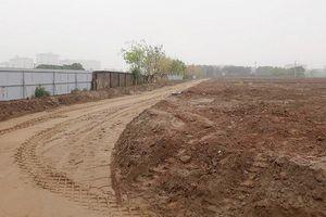 Gia Lâm (Hà Nội): Chưa thực hiện huy động vốn tại Dự án khu nhà ở dịch vụ xã Cổ Bi