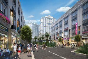 Nhà phố thương mại hai mặt tiền: Sản phẩm bất động sản lên ngôi sau dịch Covid-19