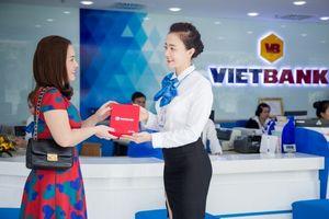 Lãi suất ngân hàng VietBank tháng 4/2020 cao nhất là 8%/năm