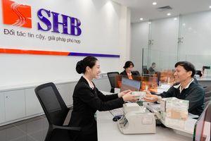 Phát hành hơn 175 triệu cổ phiếu chia cổ tức, SHB nâng vốn điều lệ lên 19.260 tỷ đồng