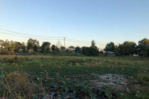 Dự án treo ở huyện Cần Giuộc, Long An: Dân khốn khổ trăm bề!