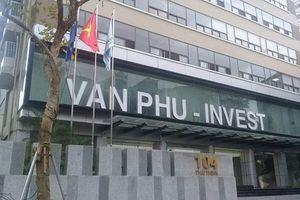 Văn Phú - Invest báo lãi quí III gấp 3 lần