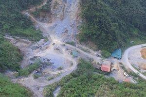 Tuyên Quang: Cần tăng cường vai trò, trách nhiệm quản lý đối với hoạt động khai thác tại các mỏ đá