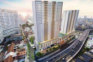 Phân khúc căn hộ chung cư TP.HCM trong tháng 11: Giá tăng trong khi nguồn cung liên tục khan hiếm