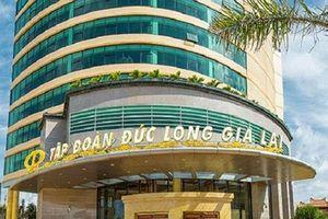DLG: Ghi nhận lỗ kỷ lục 921 tỷ đồng từ khi niêm yết