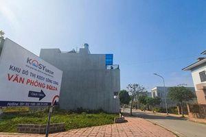 Kosy chuẩn bị chuyển nhượng 50% vốn góp tại GIAVICO