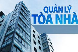 Rủi ro khi đổi đơn vị quản lý nhà chung cư