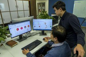 Vingroup công bố hợp tác quốc tế và ra mắt hệ thống quản lý