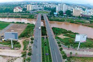 Kon Tum: Kosy được chấp thuận khảo sát đầu tư dự án KĐT sao Mai