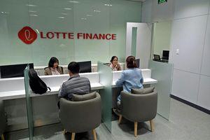 Công ty tài chính Lotte Finance Vietnam được tăng vốn lên gần 1.000 tỉ đồng