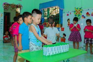 Chương trình Sữa học đường sẵn sàng cho các phương án ngày tựu trường năm học 2020-2021