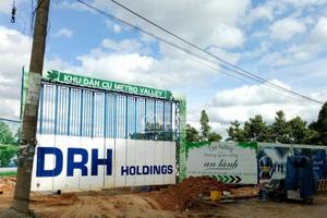 Nợ gấp 2 lần vốn chủ sở hữu, DRH Holdings ghi nhận lãi quý III giảm 80%