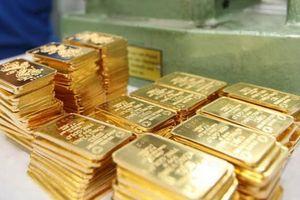Giá vàng hôm nay 25/9: Tăng trở lại, về ngưỡng 1.750 USD/ounce