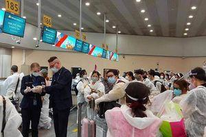 Thêm 24 ca mắc mới, Việt Nam có 312 bệnh nhân Covid-19
