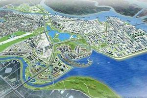 Kinh Bắc rót 3.000 tỷ đồng vào KĐT Tràng Cát