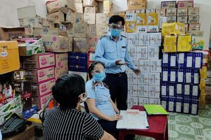 Đà Nẵng: Tạm giữ trên 40.000 bánh trung thu không rõ nguồn gốc