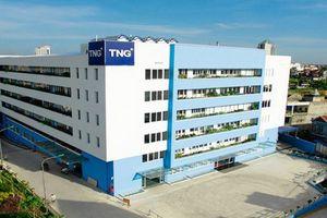 Dệt may TNG ghi nhận 469 tỷ đồng doanh thu trong tháng 5