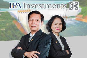 Đầu tư I.P.A báo lãi sau thuế quí 1/2021 đạt 104 tỷ đồng