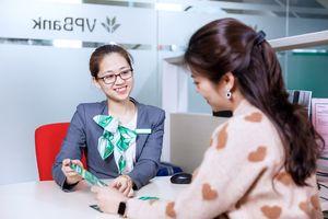 6 tháng đầu năm 2021, nhiều chỉ tiêu tài chính của VPBank tăng cao