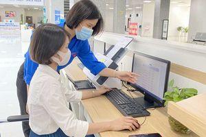 Hà Nội: Đề nghị cho cán bộ, công chức, viên chức, người lao động làm việc trực tuyến tại nhà