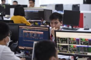 Đánh giá thị trường chứng khoán ngày 30/3: VN-Index dự báo sẽ điều chỉnh giảm trở lại khi thử thách vùng kháng cự 1180-1185 điểm trong phiên kế tiếp