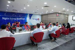 Lãi trước thuế Ngân hàng Bản Việt giảm gần 51% trong quí II
