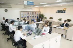 Tập đoàn ASG  trả cổ tức năm 2020 bằng cổ phiếu tỷ lệ 20%