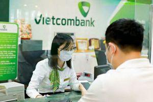 Lợi nhuận quý II Vietcombank giảm 15% so với cùng kỳ, nợ xấu tăng hơn 31%