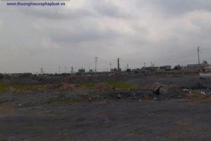 Hà Nam: Huy động vốn trái phép tại Khu đô thị mới Kim Bình?