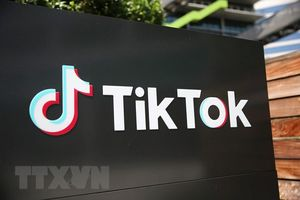 Thẩm phán Mỹ chặn lệnh cấm tải ứng dụng TikTok của ông Trump