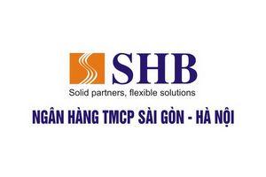 Sở Giao dịch chứng khoán TPHCM đề nghị cấp quyết định chuyển niêm yết cho SHB