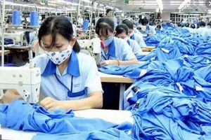 Ngành Dệt may Việt Nam đang có tín hiệu tích cực