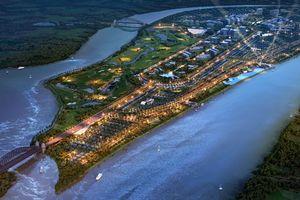 Nam Long cùng Niship Nippon Railroad phát triển KĐT có diện tích 45.5 ha