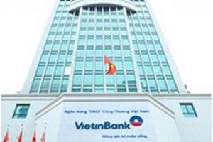 VietinBank bổ nhiệm loạt nhân sự tại trụ sở chính