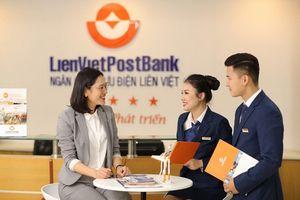 LPB: NII vượt dự báo nhờ tăng trưởng tín dụng tăng mạnh