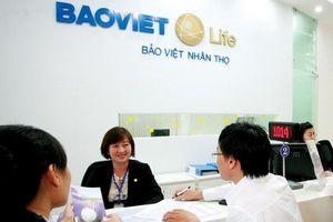 Tập đoàn Bảo Việt (BVH): Lợi nhuận được dẫn dắt bởi tỷ lệ kết hợp, thu nhập tài chính